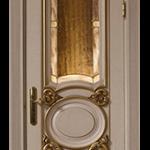Дверь Бланка Витраж