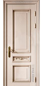 Дверь из массива - модель Классик 04-01