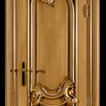 Дверь Изабелла