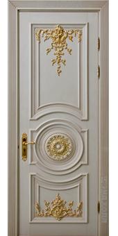 Дверь из массива-модель Констанция