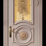 Дверь Констанция Витраж