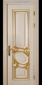 Дверь из массива - модель Луиза 03-1