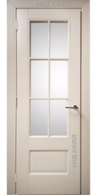 Белая дверь - modo rf