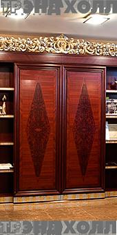 Шкаф книжный «XXL»