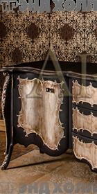 Комод и прикроватная тумба «Арьяна»