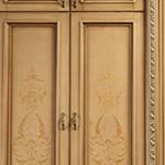Встроенный шкаф «Коперник»