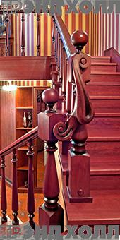 Мебель, порталы, лестницы