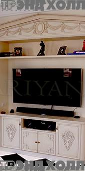 Шкаф под TV-12