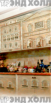 Кухонный гарнитур «Венеция»