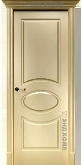 Дверь Оливия глухое полотно