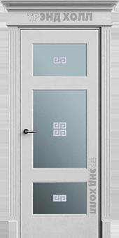Дверь Прима-32 со стеклом «Кантри 2»