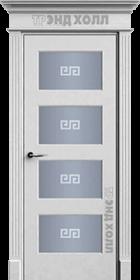 Дверь Прима-42 стекло «Кантри»