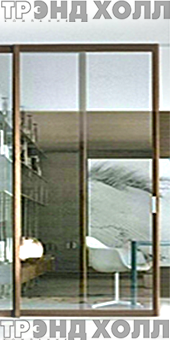 Раздвижная перегородка rimadesio-siparium-8