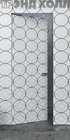 Скрытая дверь rasomuro-Grezzo