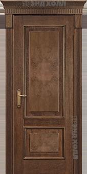 Дверь Арт-2-ПГ Корень вяза