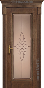 Дверь Арт-1-ПО