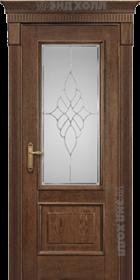 Дверь Арт-2-ПО