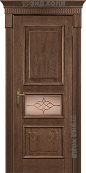 Дверь Арт-3-ПГО