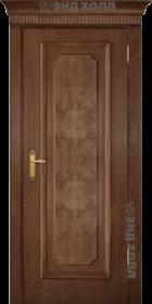 Дверь Арт-декор 1 ПГ Корень вяза