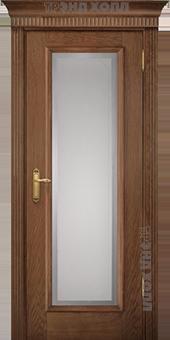 Дверь Арт-декор-1-ПО