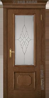 Дверь Арт-декор 2 ПО
