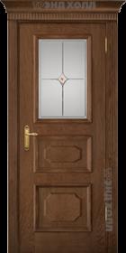 Дверь Арт-декор 3 ПО