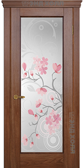 Дверь Эпир 1 ПО