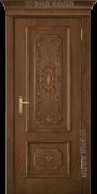 Дверь Арт-Декор 2 ПГ резьба