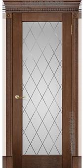 Дверь Византия 1 ПО