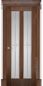 Дверь Византия 2 ПО