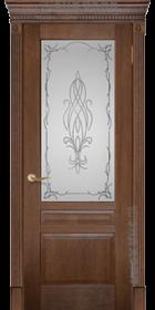 Дверь Византия 3 ПО