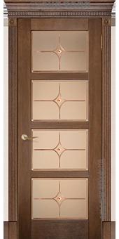 Дверь Византия 4 ПО