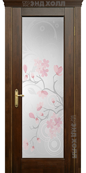 Дверь Эфес 1 ПО