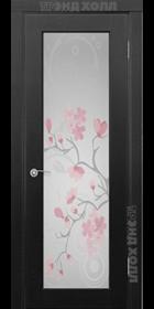 Дверь Сакура 1 ПО
