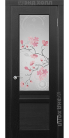 Дверь Сакура 3 ПО