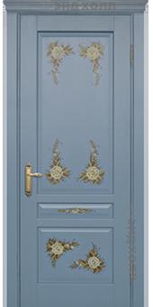 Дверь Византия 3 RAL5024
