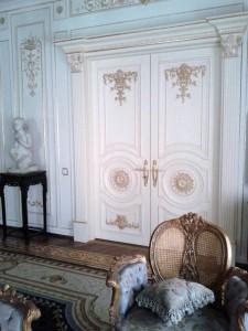 Двери Констанция