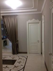 Двери и шкаф Классик